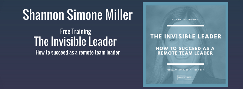 BOOK YOUR FREE 30 MIN CONSULTATION With Shannon Simone Miller Now